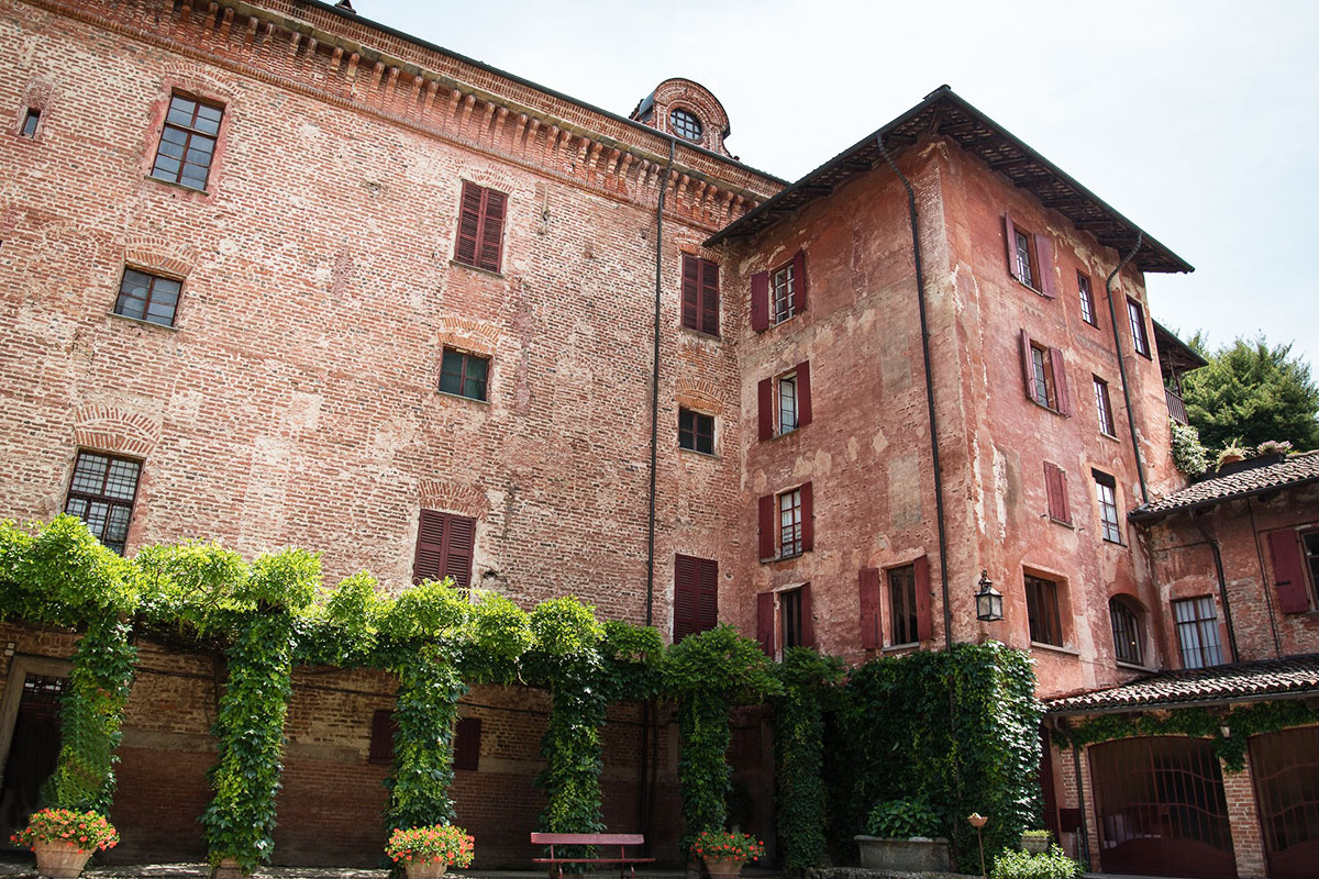 Castello Malabaila Canale - Location per eventi