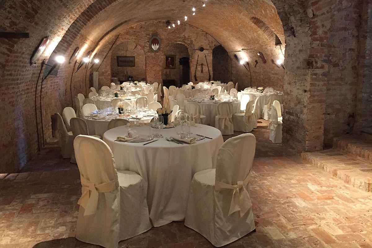 Eventi Fuori sede e catering - Davide Palluda